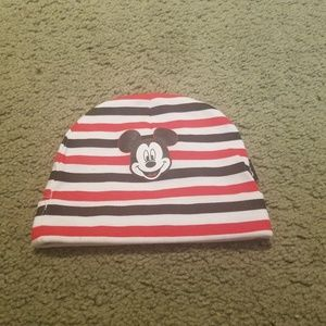 Disney baby Mickey mouse hay